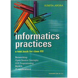Informatices Pratices With Python