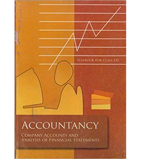 Accountancy-Financial Statements Analysis NCERT book for Class 12