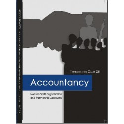 Accountancy-NCERT Accounting for Partnership Firms &