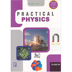 Physics-Comprehensive Lab Manual Physics
