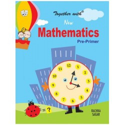 Together With New Mathematics Pre Primer