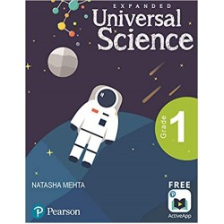 Science-Expanded Universal Science 1
