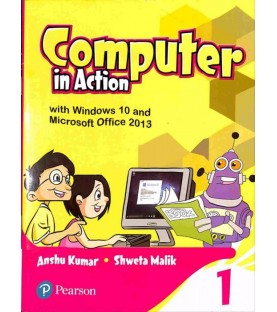 Computer-Computer in Action 1