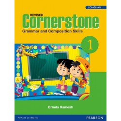 English-Cornerstone 1 (Revised): Grammar and Composition Skills
