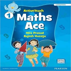 Math-Activeteach: Math Ace 1
