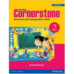 English-Cornerstone 2 (Revised): Grammar and Composition