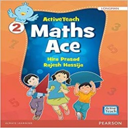 Math-Activeteach: Math Ace 2