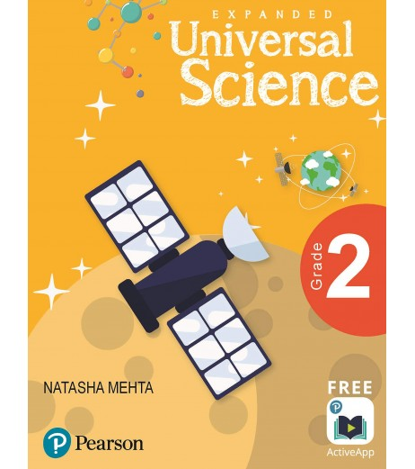 Science-Expanded Universal Science 2