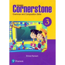 English-Cornerstone 3 (Revised): Grammar and Composition