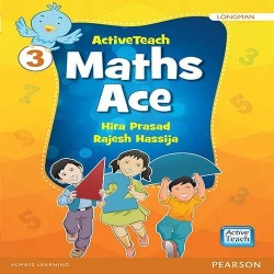 Math-Activeteach: Math Ace 3