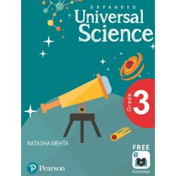 Science-Expanded Universal Science 3