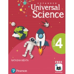 Science-Expanded Universal Science 4