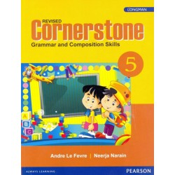 English-Cornerstone 5 (Revised): Grammar and Composition