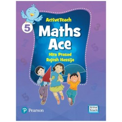 Math-Activeteach: Math Ace 5