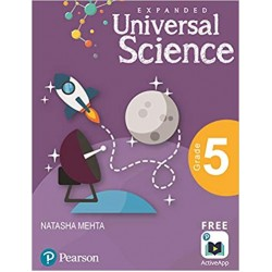 Science-Expanded Universal Science 5