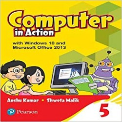 Computer-Computer in Action 5