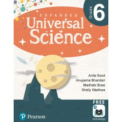 Science-Expanded Universal Science 6