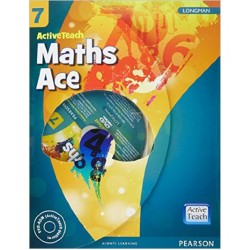 Math-Active teach: Math Ace 7