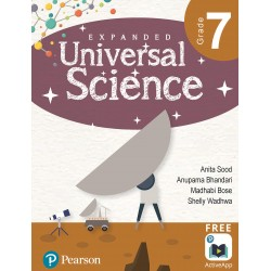 Science-Expanded Universal Science 7
