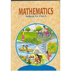 Mathematics-NCERT Book for Class- X