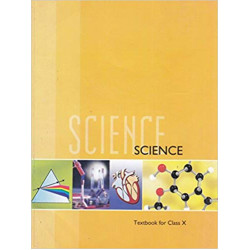 Science NCERT Book for Class- X