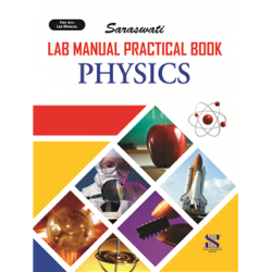 Saraswati Practical Notebook Physics Class 10