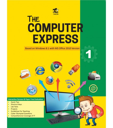 The Computer Express 1