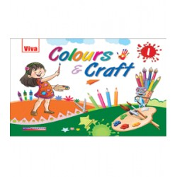 Colour And Craft 1