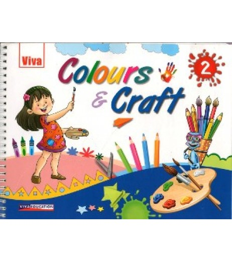 Colour And Craft 2