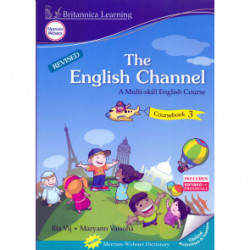 English Channnel 3 Course book