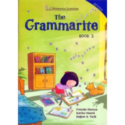English- The Grammarite 3
