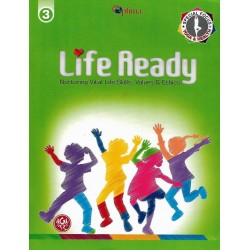 Value Education-Life Ready 3