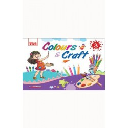 Colour And Craft 3