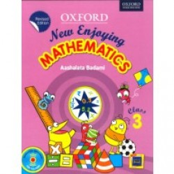New Enjoying Mathematics  Revised Edition Class 3