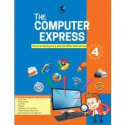 The Computer Express 4