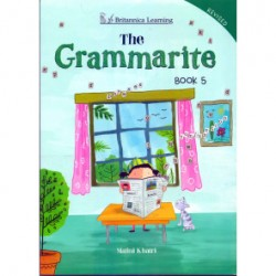 English- The Grammarite 5