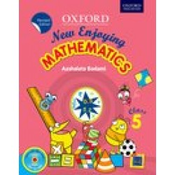 New Enjoying Mathematics  Revised Edition Class 5