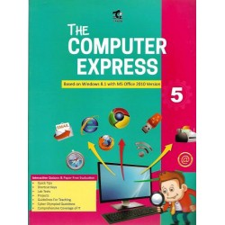 The Computer Express 5