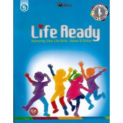 Value Education-Life Ready 5