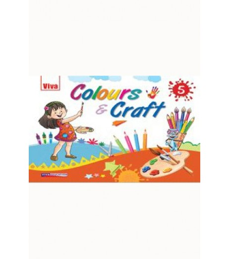 Colour And Craft 5