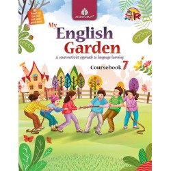 My English Garden class 7