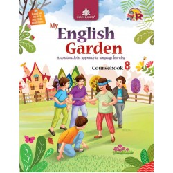 My English Garden class 8