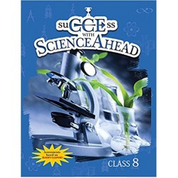 Success with Science ahead Class 8