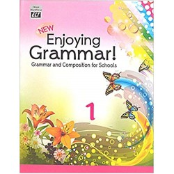 English-Enjoying Grammar - 1