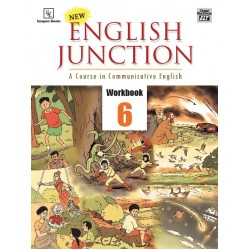 English Junction 6 Work Book