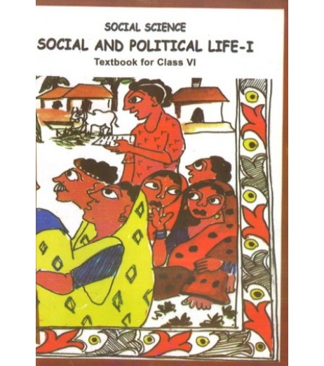 Social Science-NCERT Social Science Social And Political Life – I Textbook for Class 6