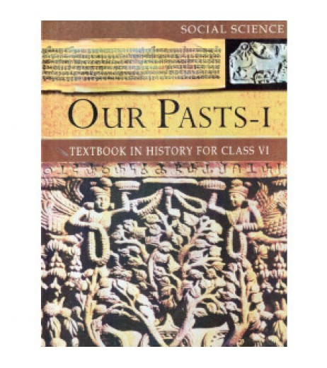 Our Past-1 Ncert Book for Class 6