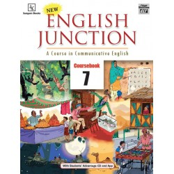 English Junction 7 Course Book
