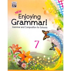 English-Enjoying Grammar - 7