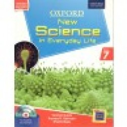 Science-Oxford New Science in Everyday Life Class 7
